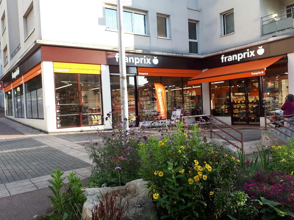 franprix cr teil supermarch hypermarch 64 avenue fran ois mitterrand 94000 cr teil. Black Bedroom Furniture Sets. Home Design Ideas