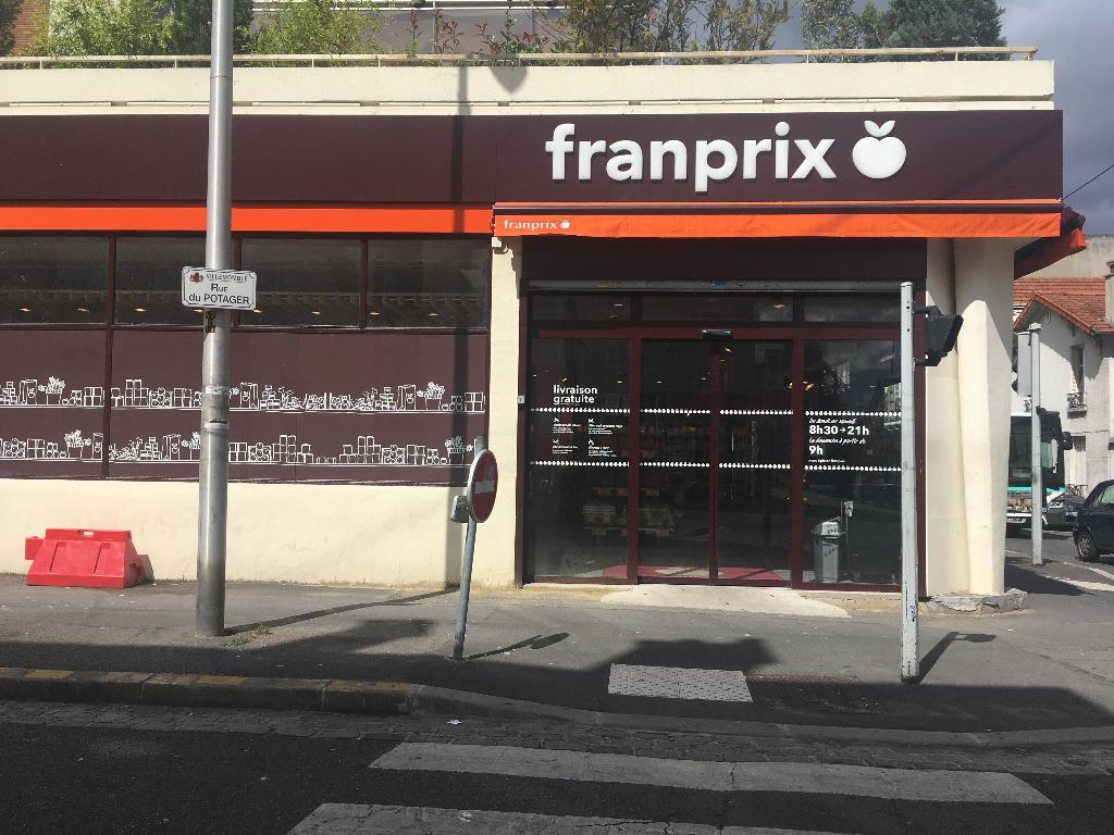 Hyperprimeur - Supermarché, hypermarché, 126 avenue Rosny 93250 Villemomble  - Adresse, Horaire