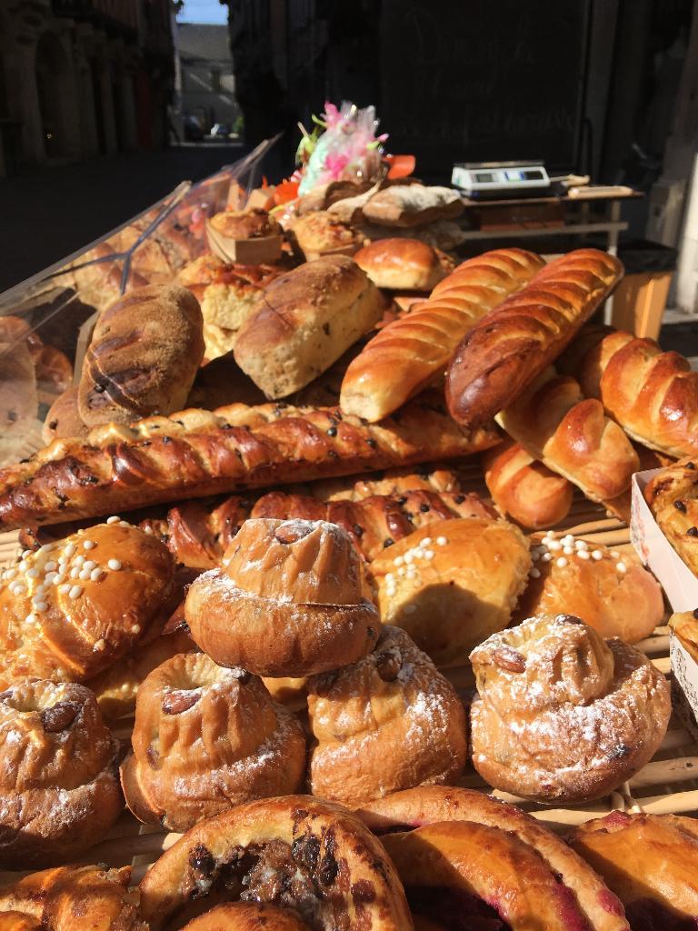Fremont boulangerie p tisserie 23 rue verrerie 21000 dijon adresse horaire - Divia dijon horaire d ouverture ...
