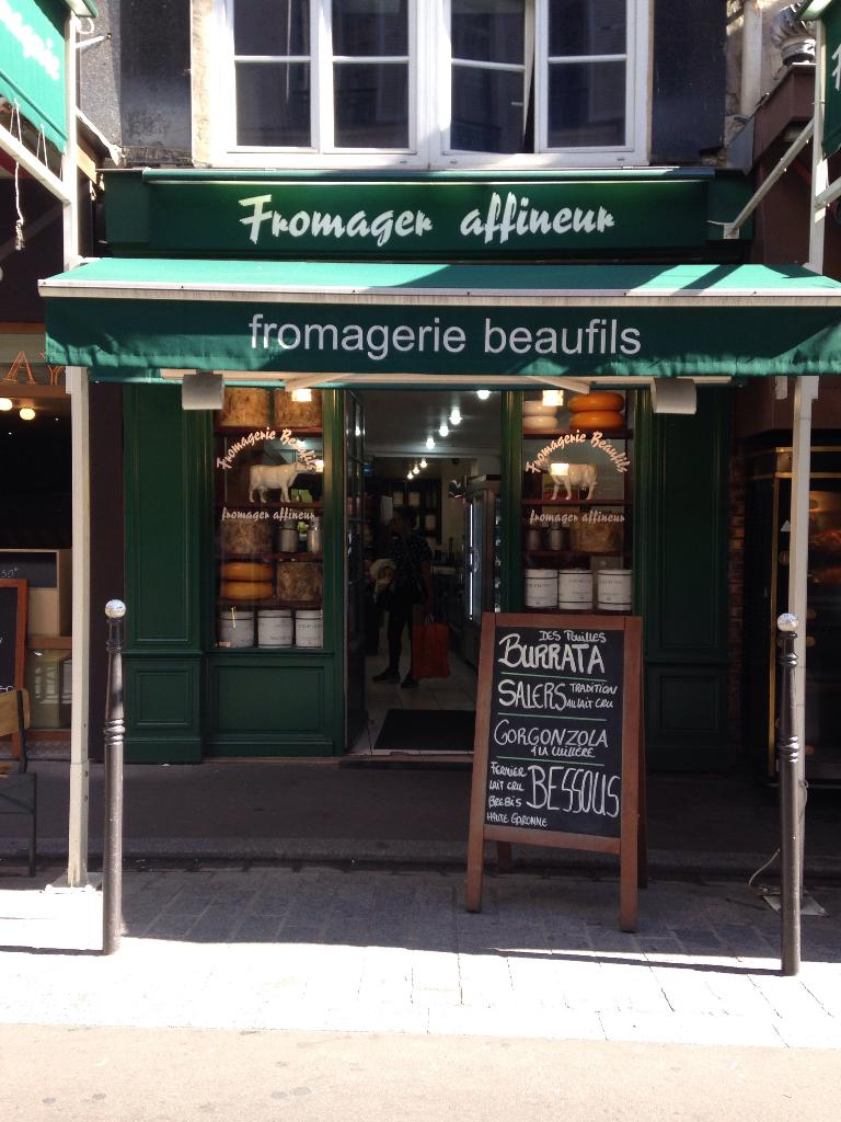 fromagerie beaufils fromagerie 20 rue cadet 75009 paris adresse horaire. Black Bedroom Furniture Sets. Home Design Ideas