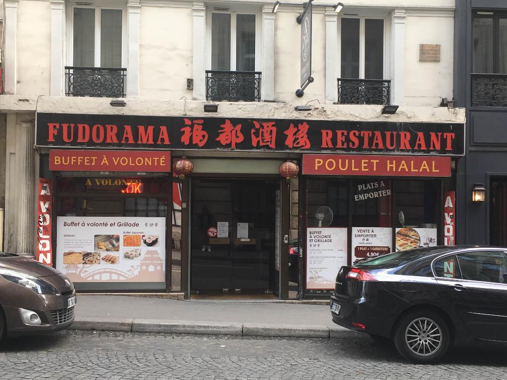 Rue De Clichy Restaurant Vegetarien