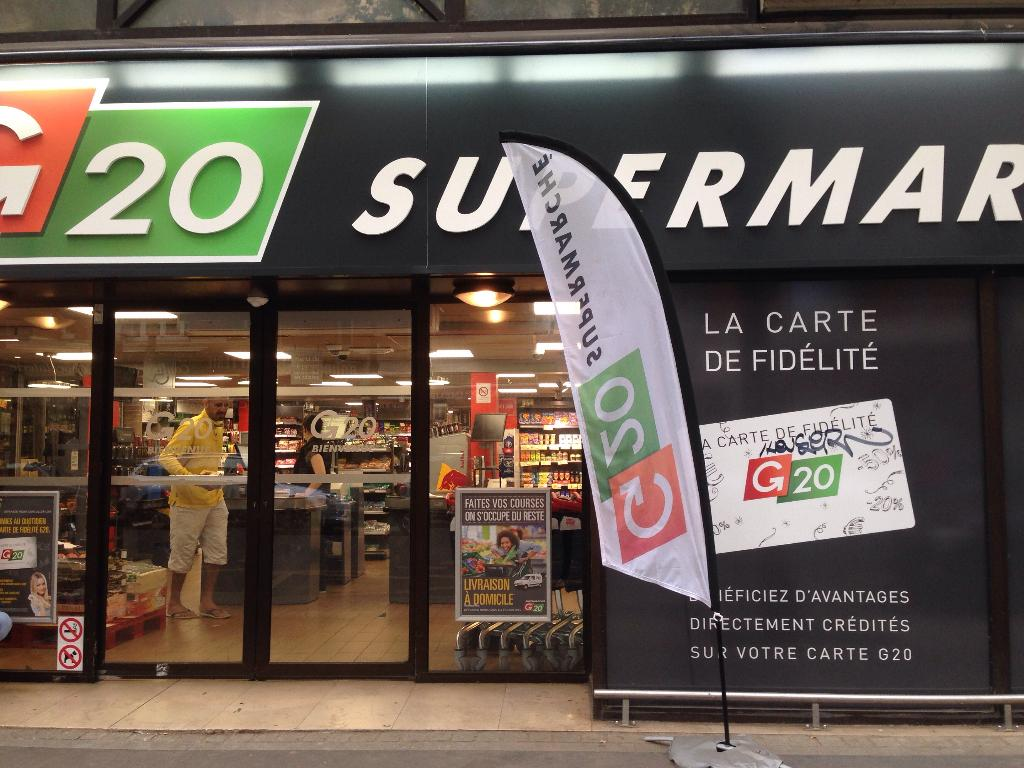 g20 supermarch s supermarch hypermarch 250 bis boulevard jean jaur s 92100 boulogne. Black Bedroom Furniture Sets. Home Design Ideas