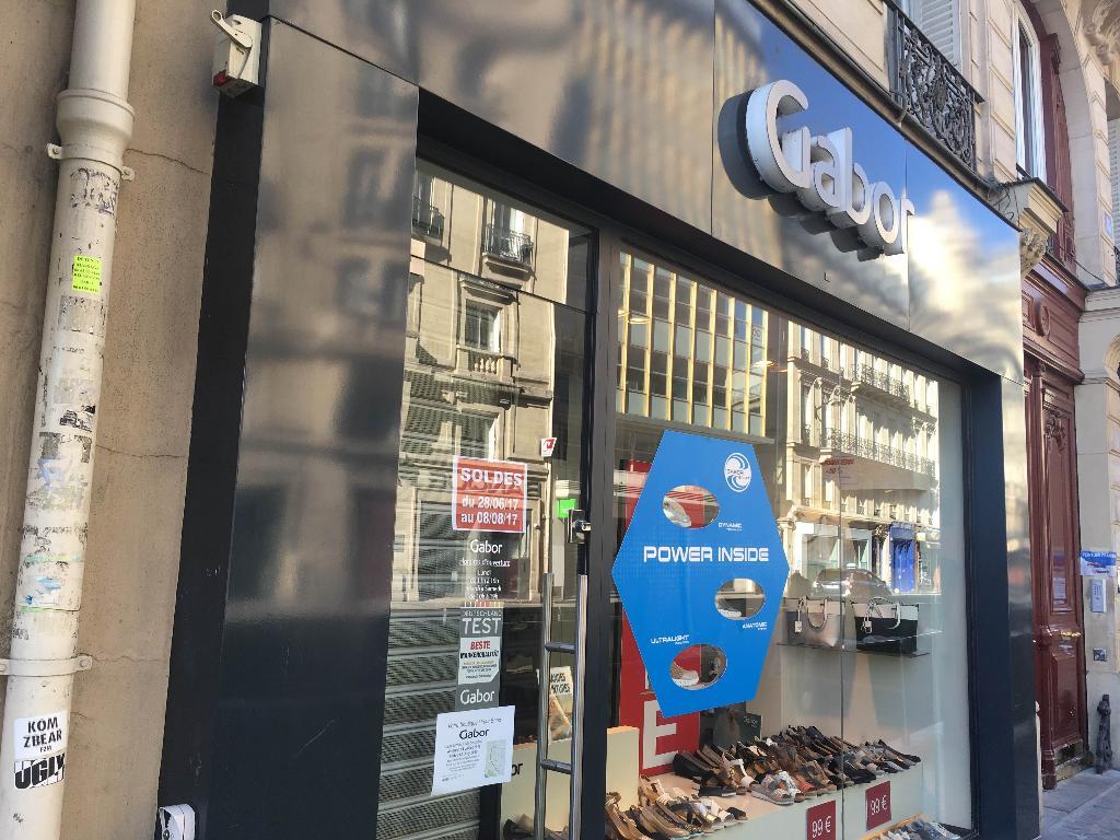 75009 Chaussures Horaire Adresse Lazare Rue Paris Sidec Saint 81 yOPdcdqX