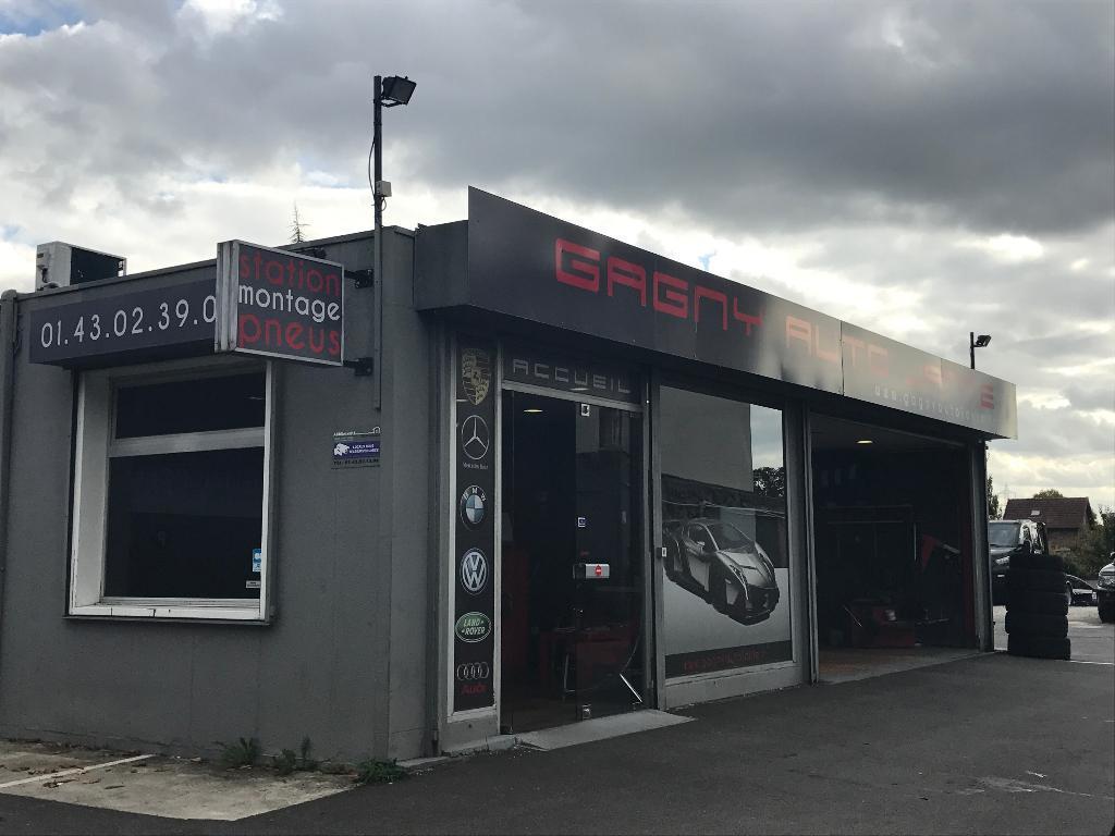 Gagny auto jante garage automobile 12 avenue pr sident for Garage auto gagny