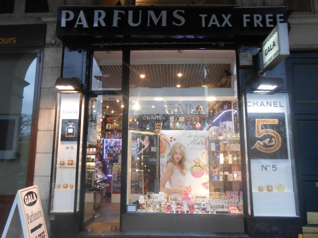 Gala parfums parfumerie 212 rue de rivoli 75001 paris adresse horaire - Salon de the rue de rivoli ...