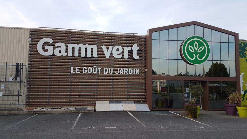 gamm vert jardinerie 1 rue de la seine 35470 bain de