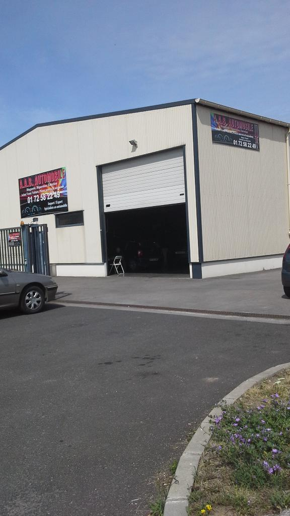 Garage aab automobile garage automobile 35 rue ravine for Garage automobile le cannet