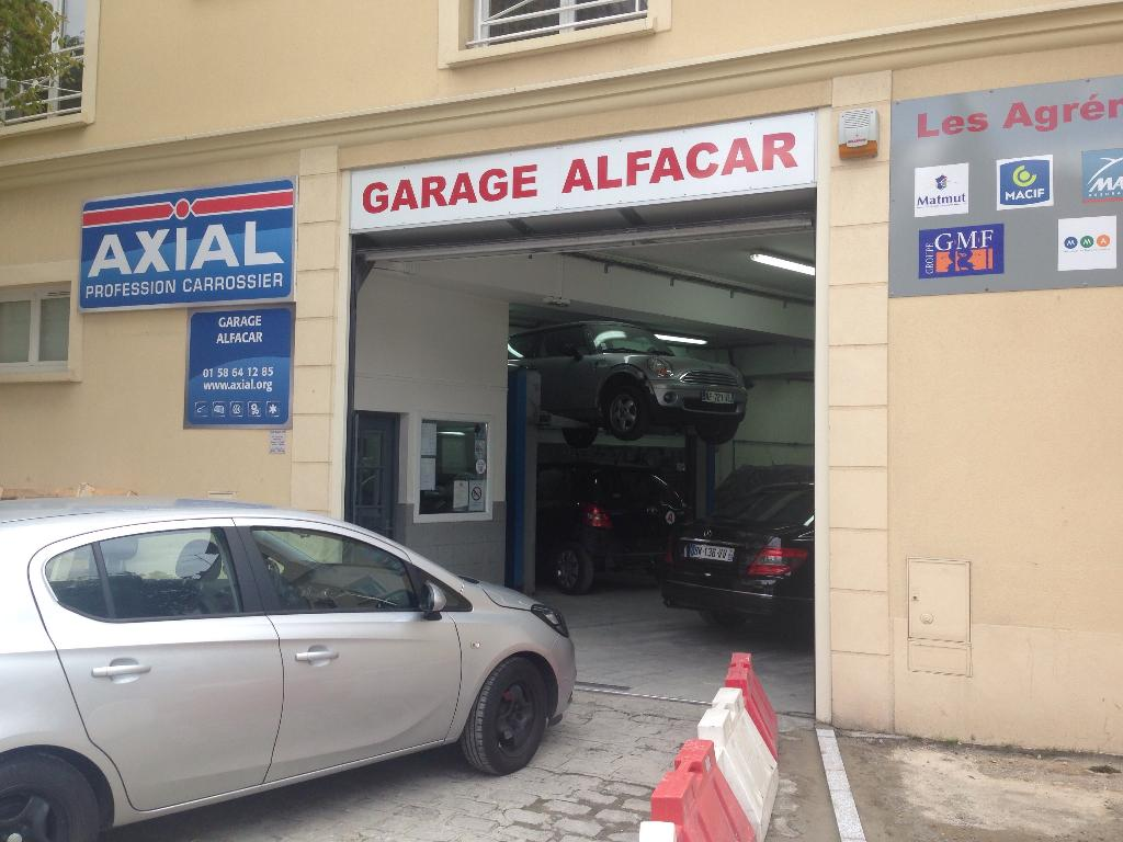 garage alfacar garage automobile 100 rue defrance 94300