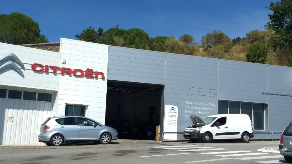 Citro n garage chapouan agent garage automobile 1 route crest 26450 puy saint martin - Numero de telephone garage citroen ...