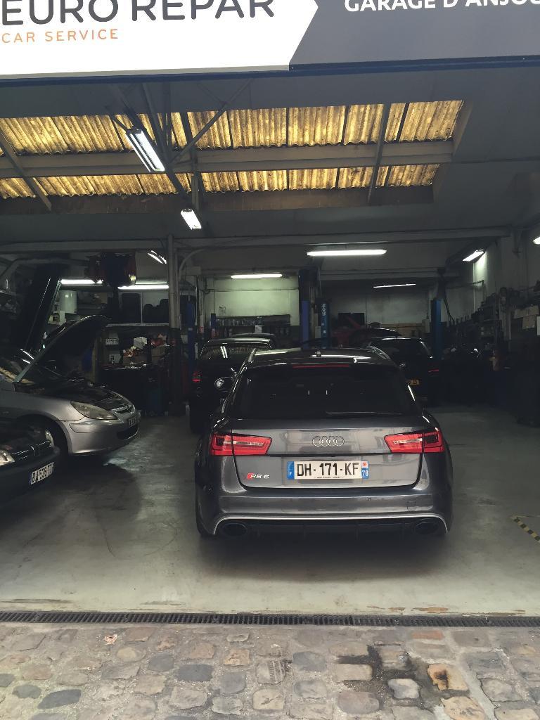 garage d 39 anjou garage 8 rue saint m d ric 78000