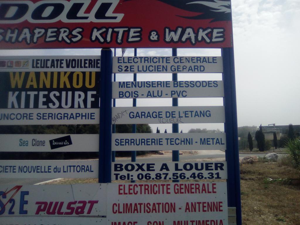 Changer pneu port leucate trouvez un professionnel du for Garage renault berre l etang