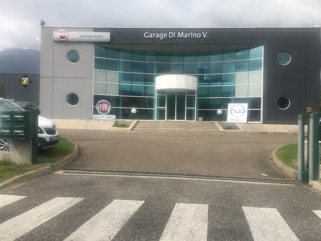 Garage Di Marino : garage di marino garage automobile 142 rue jean monnet 38920 crolles adresse horaire ~ Medecine-chirurgie-esthetiques.com Avis de Voitures