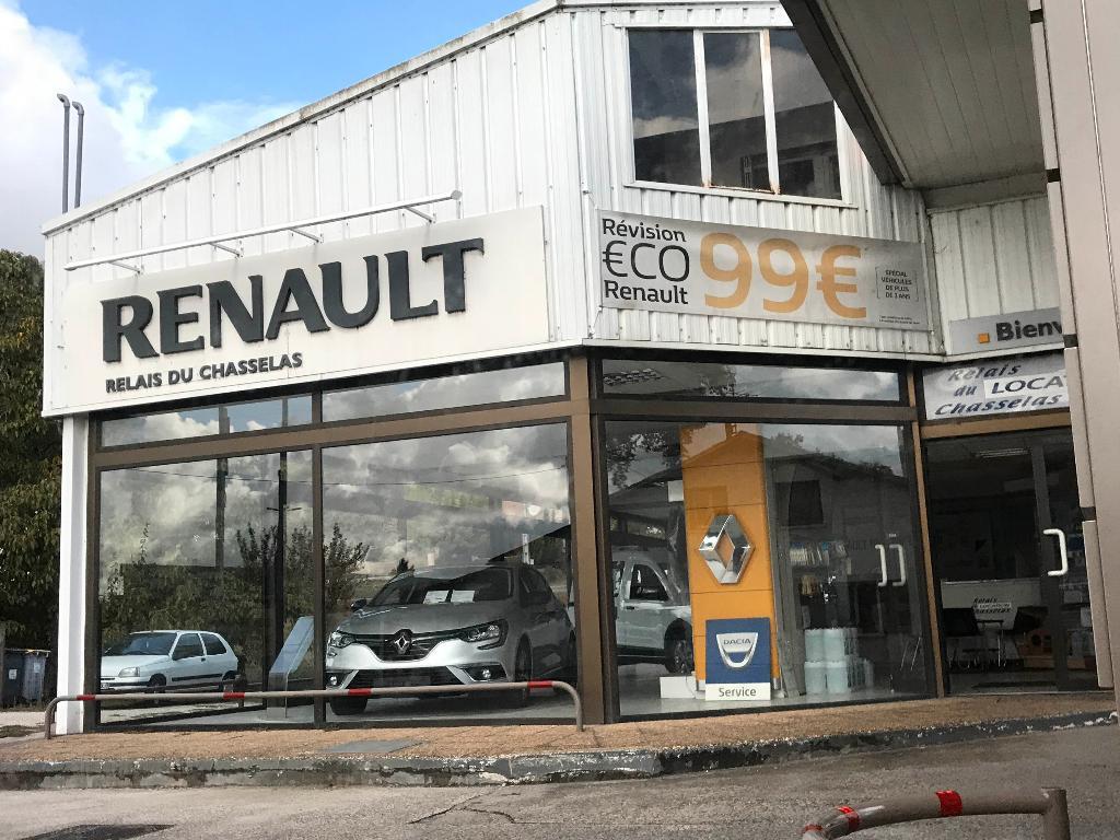 Relais du chasselas garage automobile 43 avenue for Garage du faubourg le quesnoy