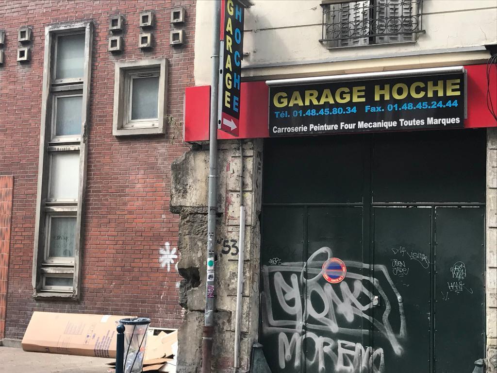 hoche auto garage automobile 53 rue hoche 93500 pantin adresse horaire. Black Bedroom Furniture Sets. Home Design Ideas