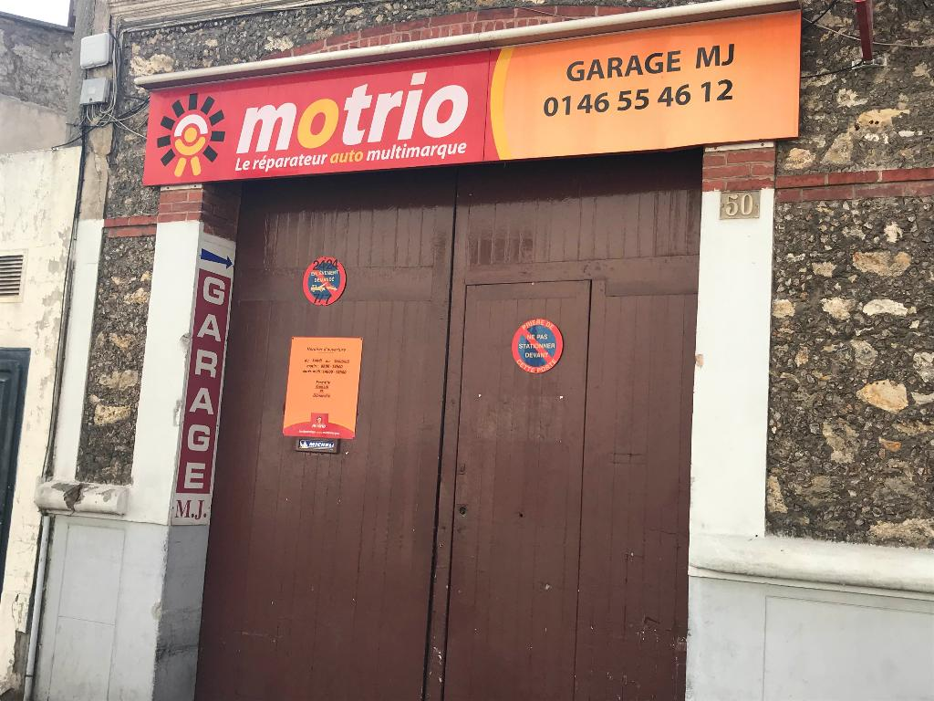 garage mj garage automobile 50 rue chauvelot 92240 ForGarage Ryad Malakoff