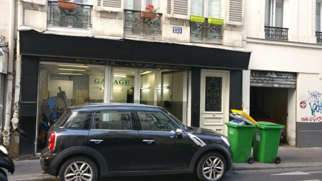 Garage r publique garage automobile 133 rue amelot 75011 paris adresse horaire - Garage renault republique ...