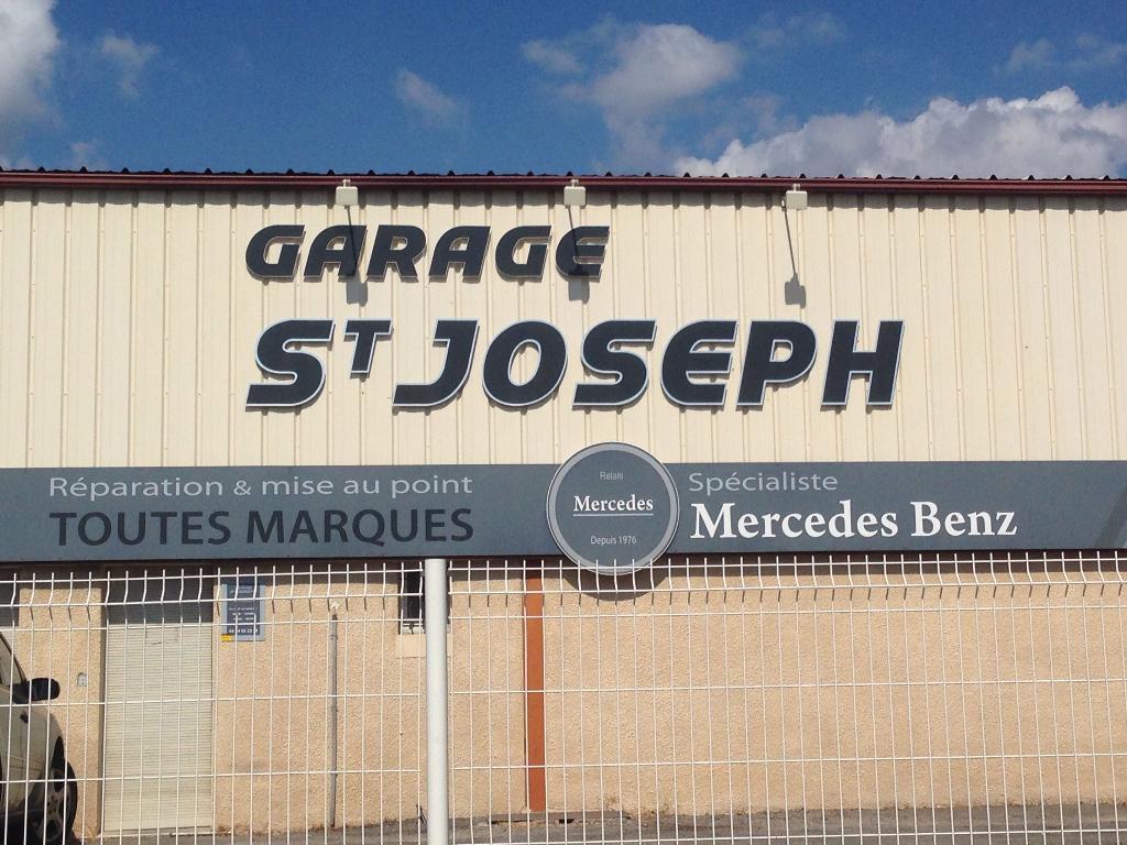 garage saint joseph garage automobile rue robert