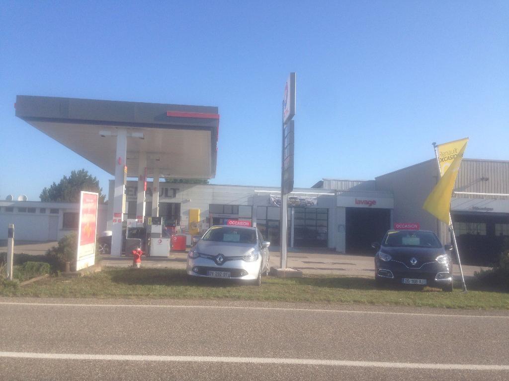 Services automobile entzheim trouvez un professionnel du for Garage renault strasbourg meinau