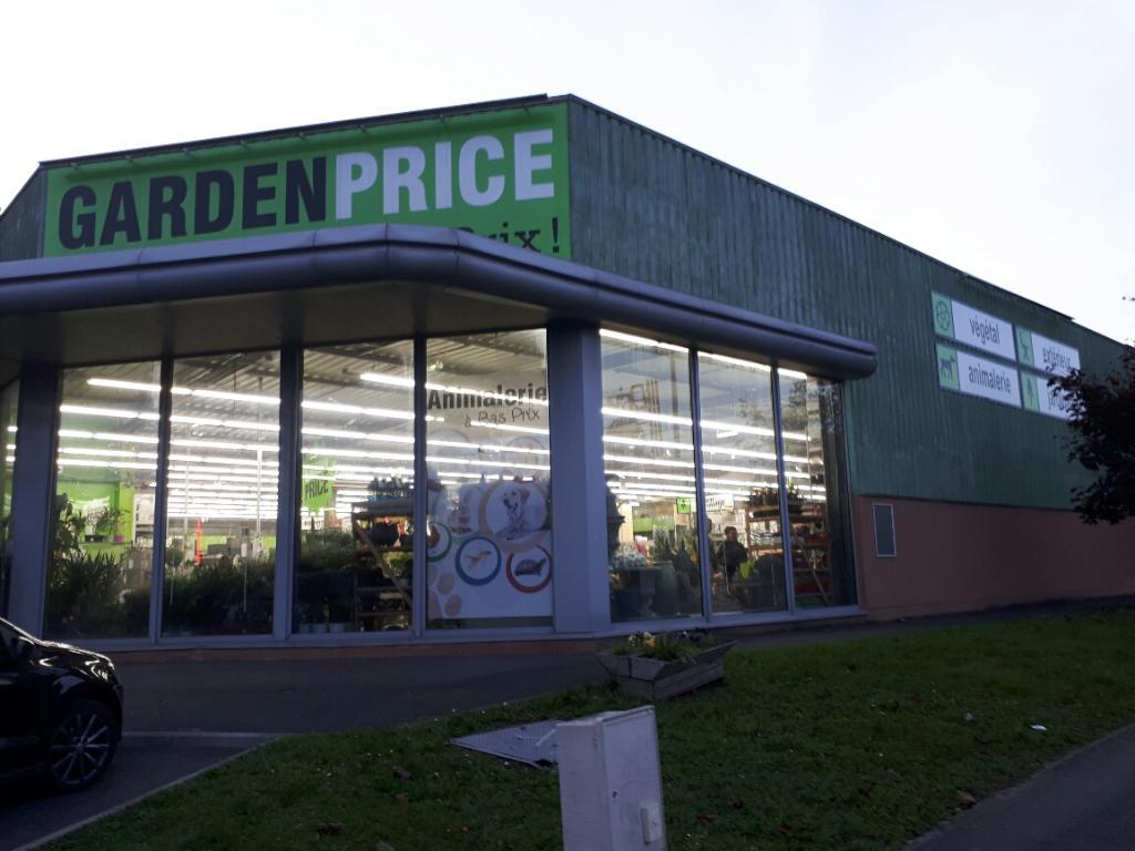 Garden price jardinerie 3 avenue 28 arpents 94380 bonneuil sur marne adresse horaire - Garage bonneuil sur marne ...