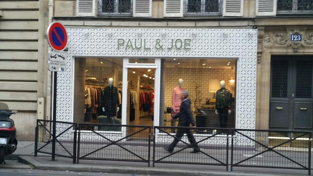 13c4b8e7dc07c Paul And Joe