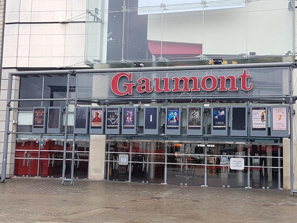 gaumont nantes cin ma 12 place du commerce 44000 nantes adresse horaire. Black Bedroom Furniture Sets. Home Design Ideas