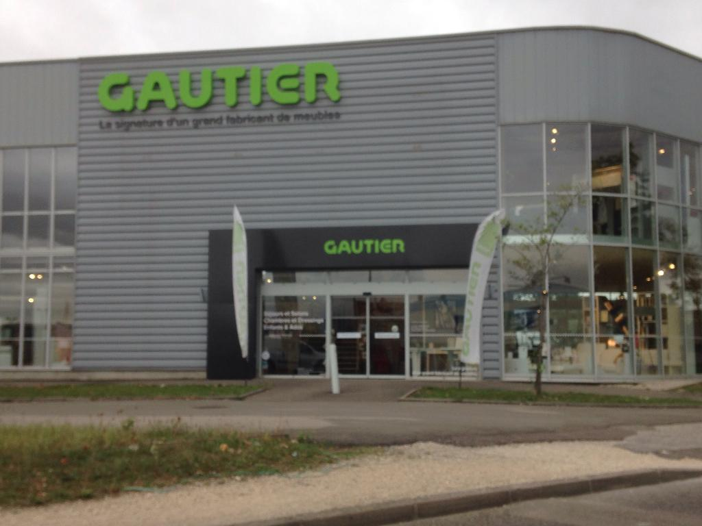 gautier groupe 3s magasin de meubles 1 rue echoppes 21800 quetigny adresse horaire. Black Bedroom Furniture Sets. Home Design Ideas