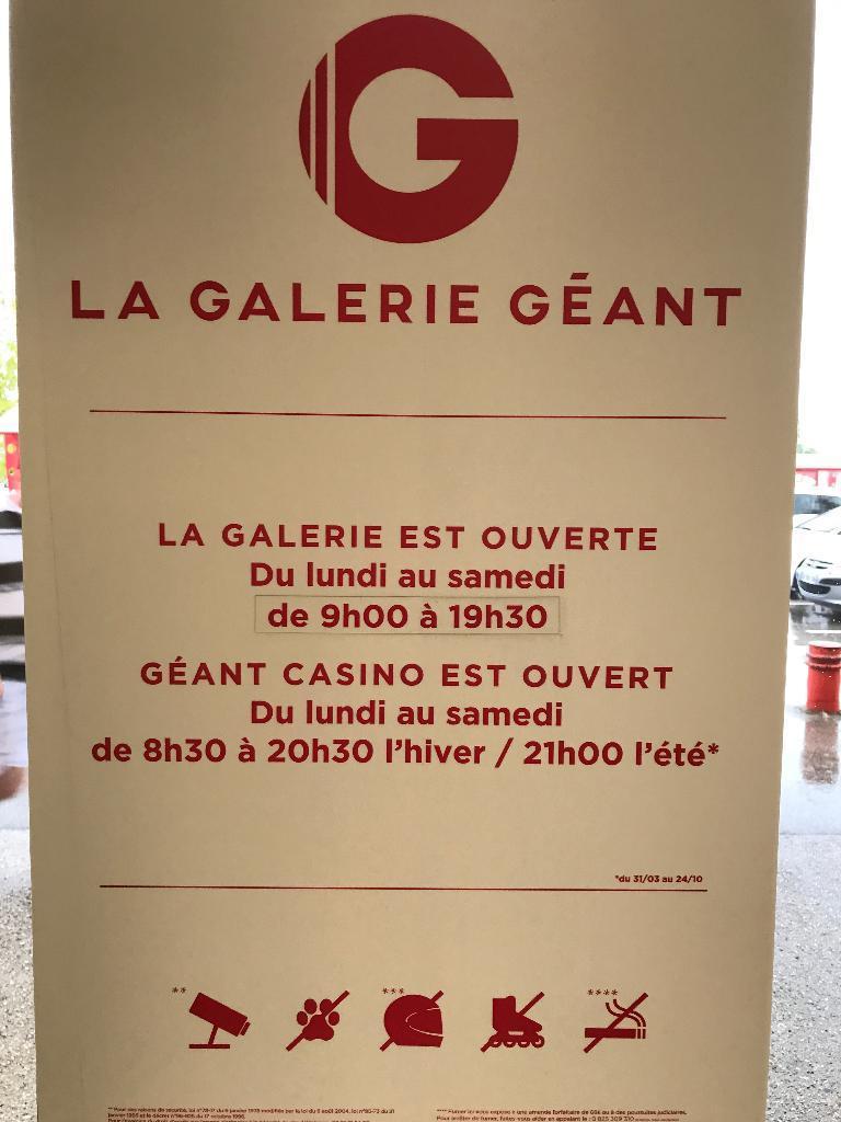 Cordonnier geant casino barberey strat roulette pubg
