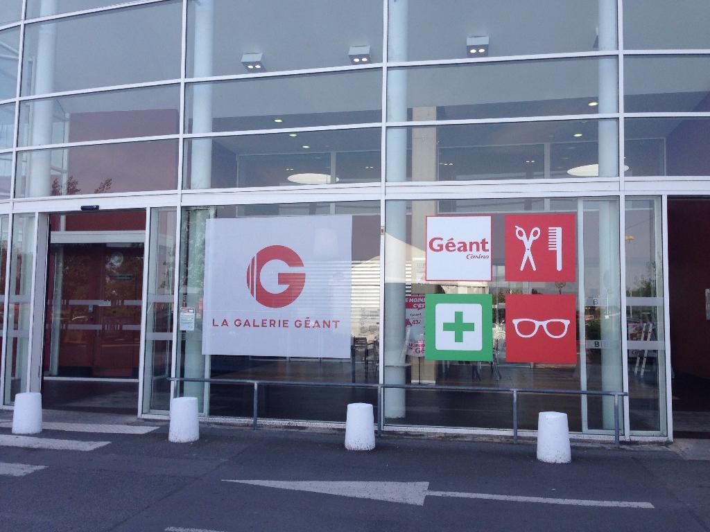 Horaire Station Essence Geant Casino La Chapelle Sur Erdre