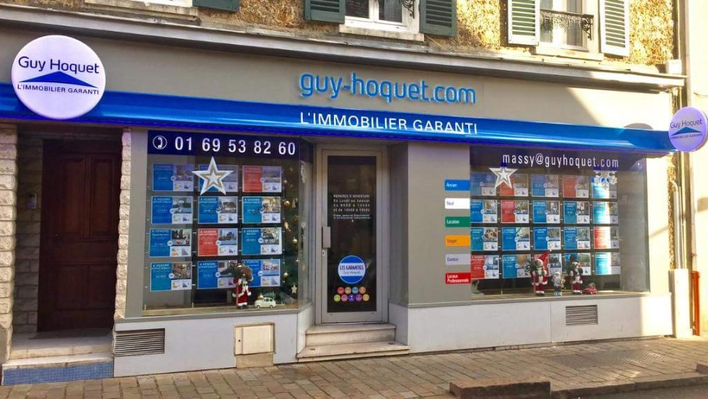 Gecom agence immobili re 4 rue gambetta 91300 massy for Agence immobiliere 4