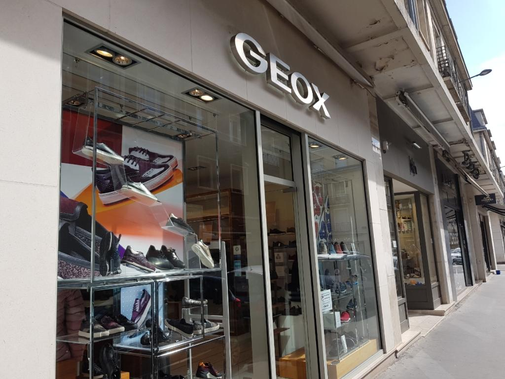 chaussures geox tours 37
