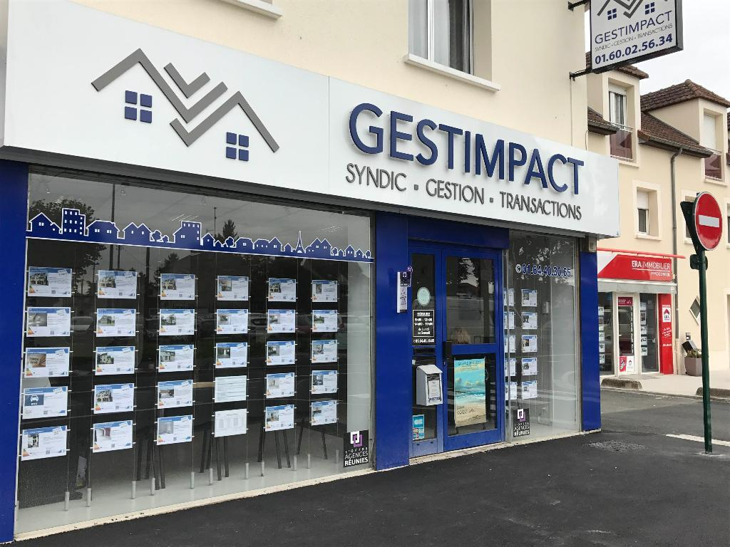 Gestimpact agence immobili re 42 avenue g n ral de for Agence immobiliere 34