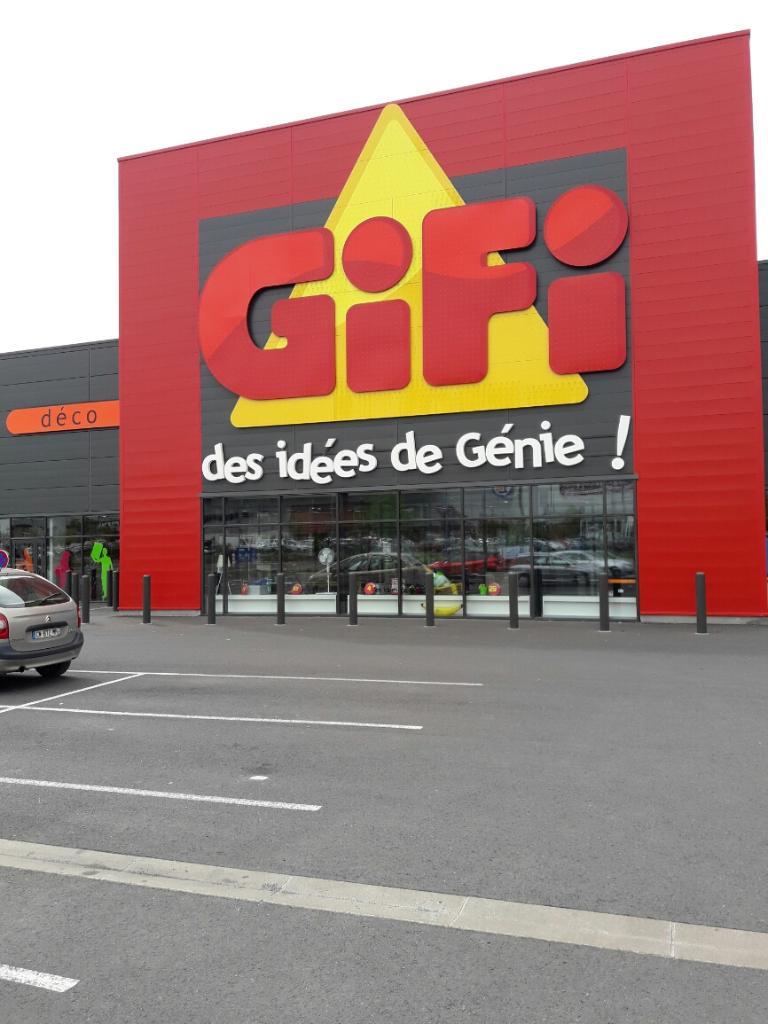 Les Magasin Aubrais Fleury Discount Montaran45400 Gifi17 R 3LAR54j