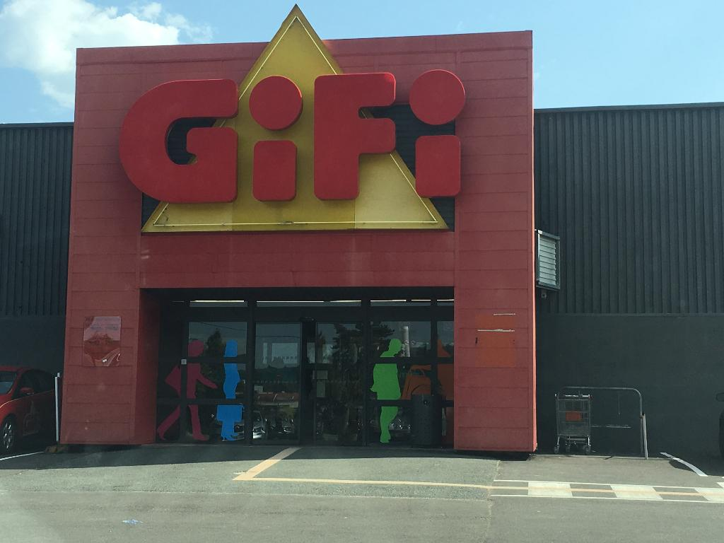 Gifi discount destockage et d griff s 22 avenue carnot - Decor discount villefranche sur saone ...