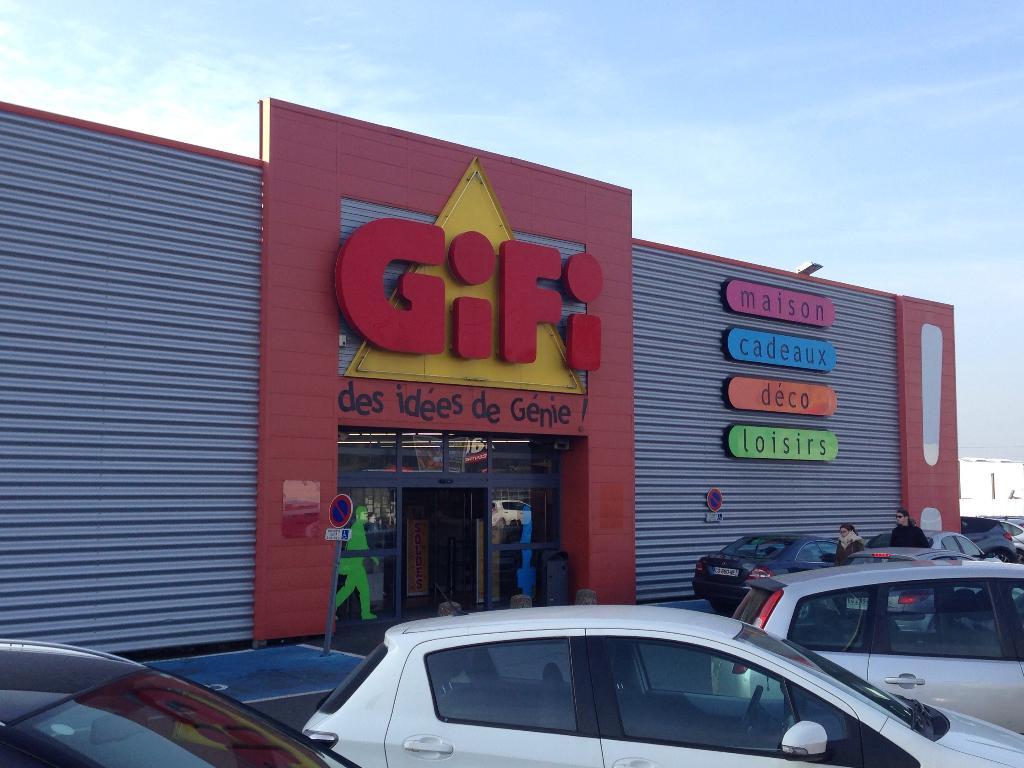 Gifi discount destockage et d griff s 975 avenue - Decor discount villefranche sur saone ...