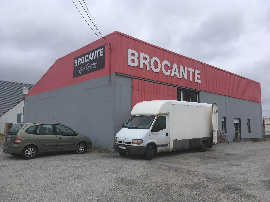 Gill Occase Brocante 3 Rue Forgerons 85800 Saint Gilles Croix De