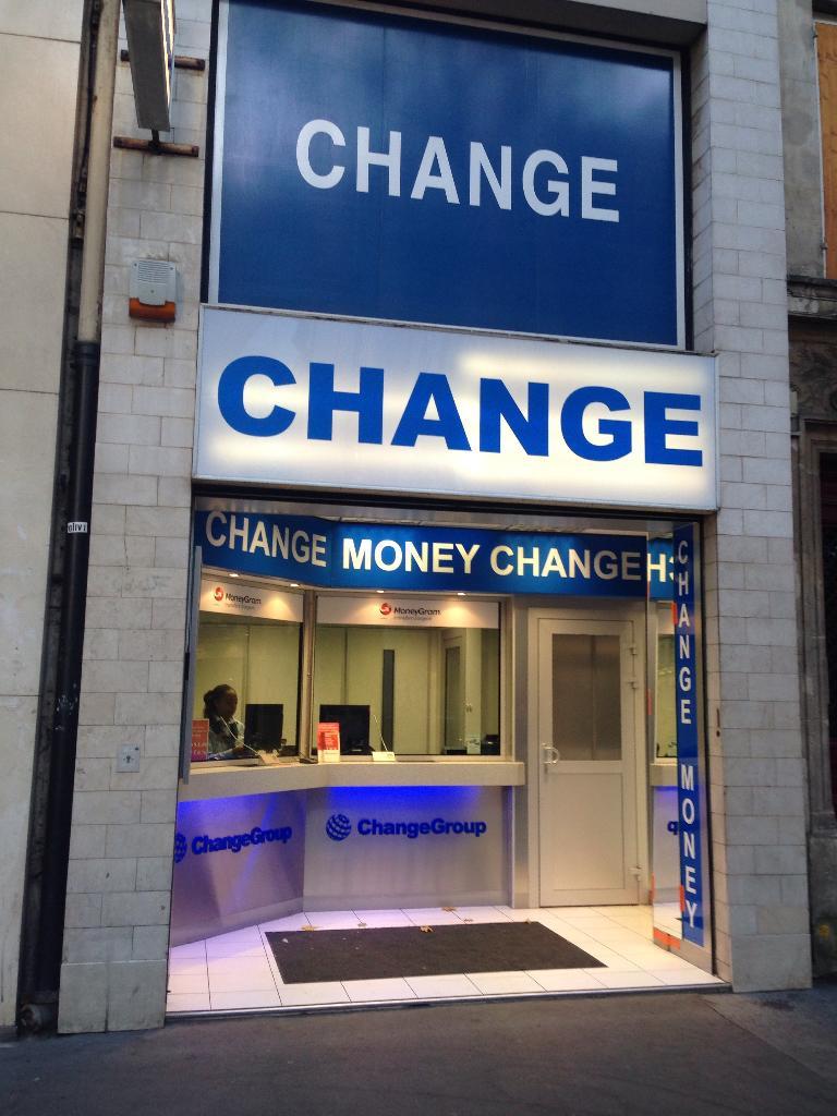 change group france bureau de change 19 boulevard saint. Black Bedroom Furniture Sets. Home Design Ideas