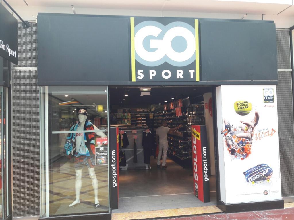 Go sport boulogne billancourt magasin de sport 5 rue tony garnier 92100 boulogne billancourt - Bureau de change paris 4 ...