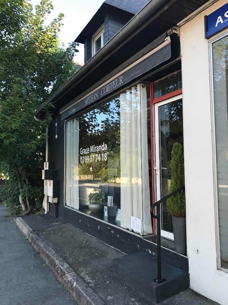 grace miranda coiffeur 2 bis rue de rennes 35410 ch teaugiron adresse horaire. Black Bedroom Furniture Sets. Home Design Ideas