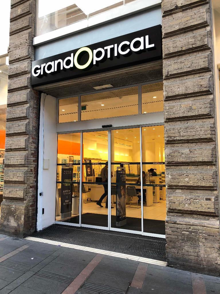 Grand Optical - Opticien, 13 rue d Alsace Lorraine 31000 Toulouse ... 385eba342129