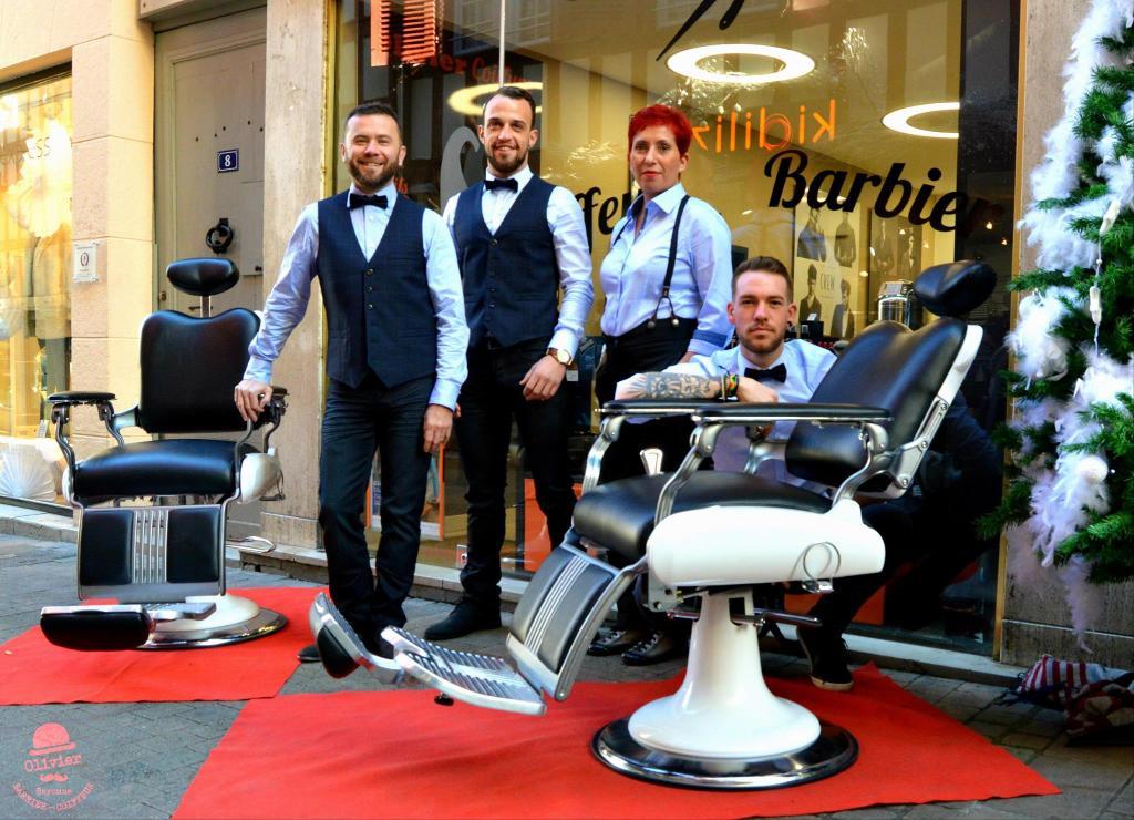 barbier coiffeur paris