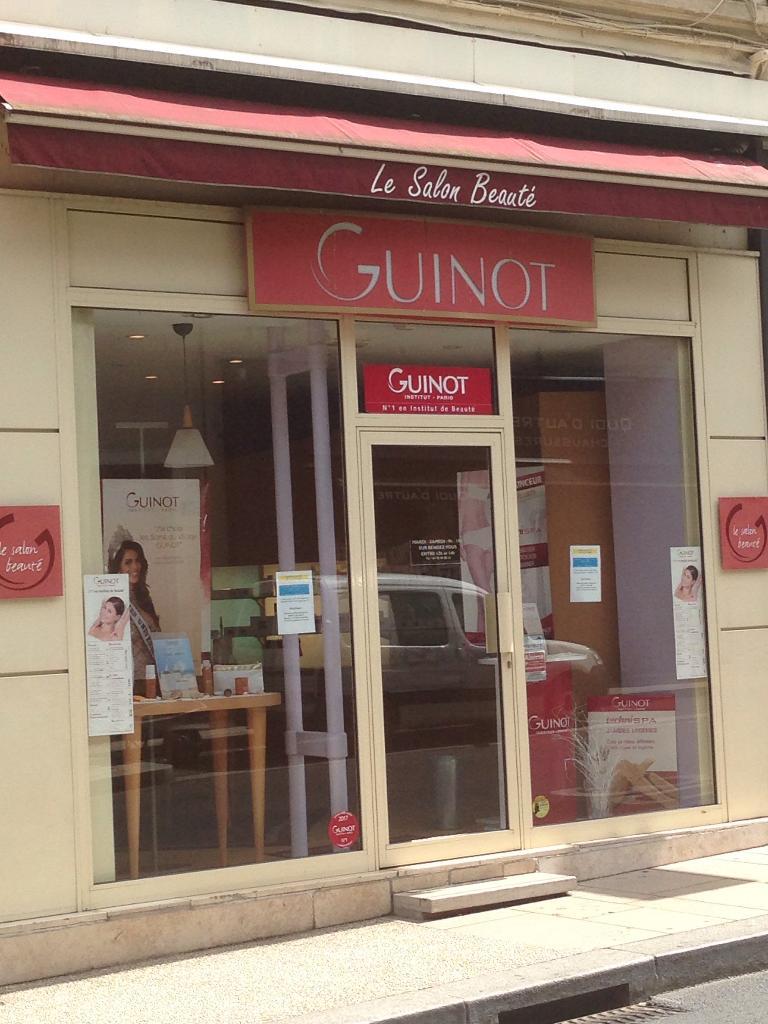 Guinot Le Salon Beauté - Institut de beauté, 111 Grande Rue 69600 ...