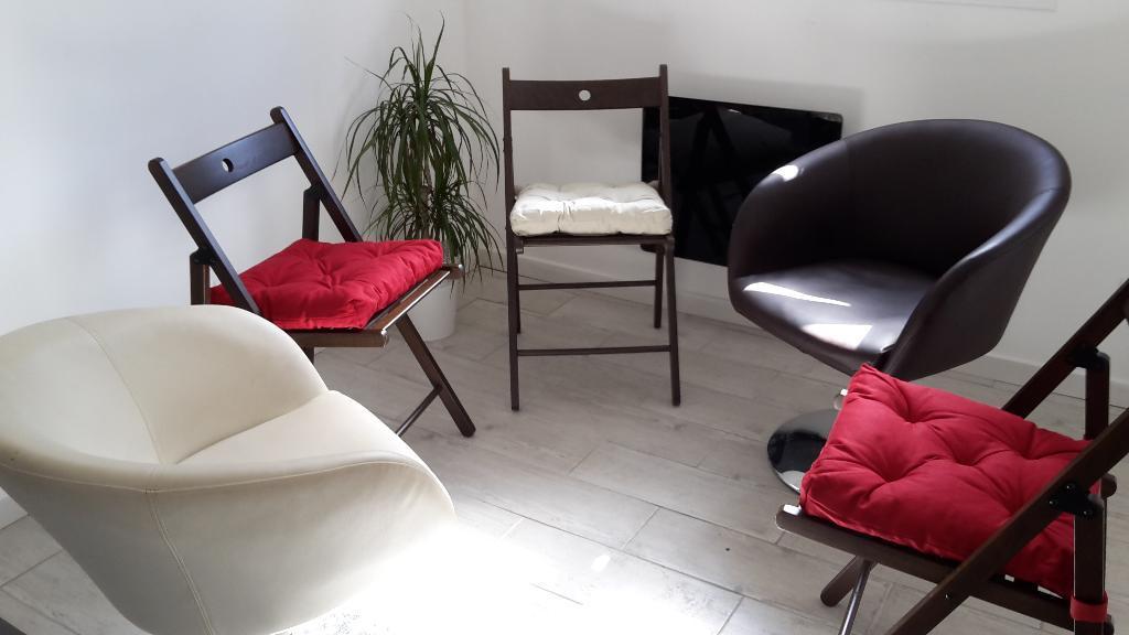 Gwendoline desricourt gwenna lle morin psychologue 23 for Garage lecomte blanc mesnil