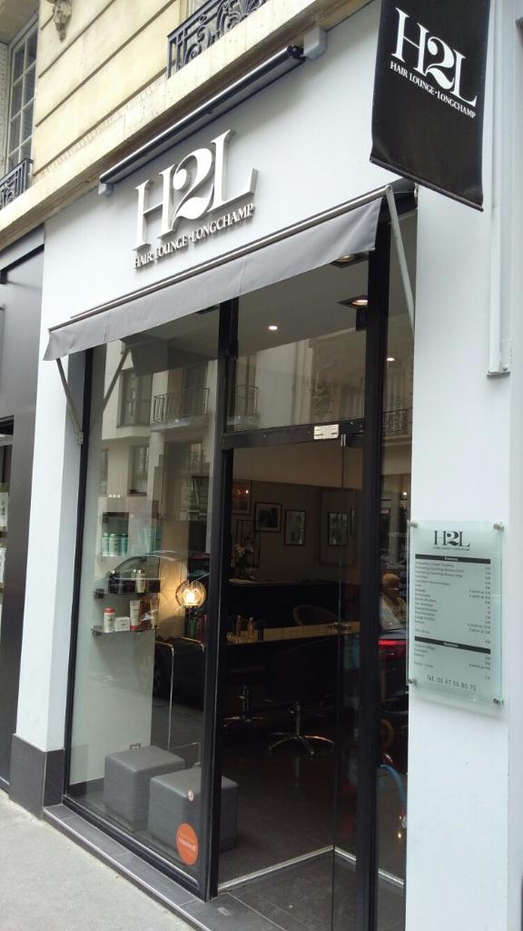 h2l coiffeur 17 rue de longchamp 75016 paris adresse horaire. Black Bedroom Furniture Sets. Home Design Ideas