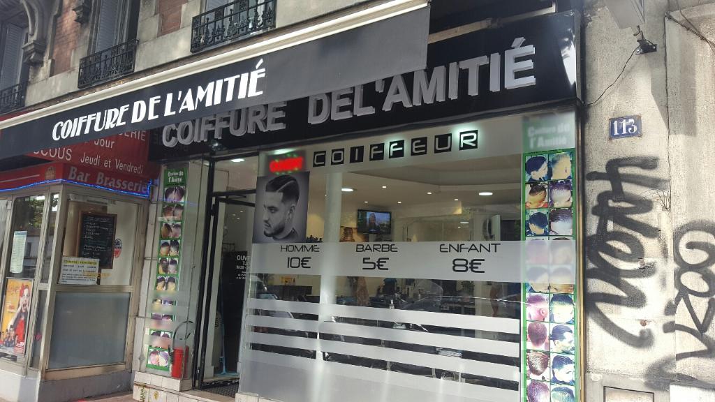 hair tendance coiffeur 113 avenue aristide briand 92120. Black Bedroom Furniture Sets. Home Design Ideas