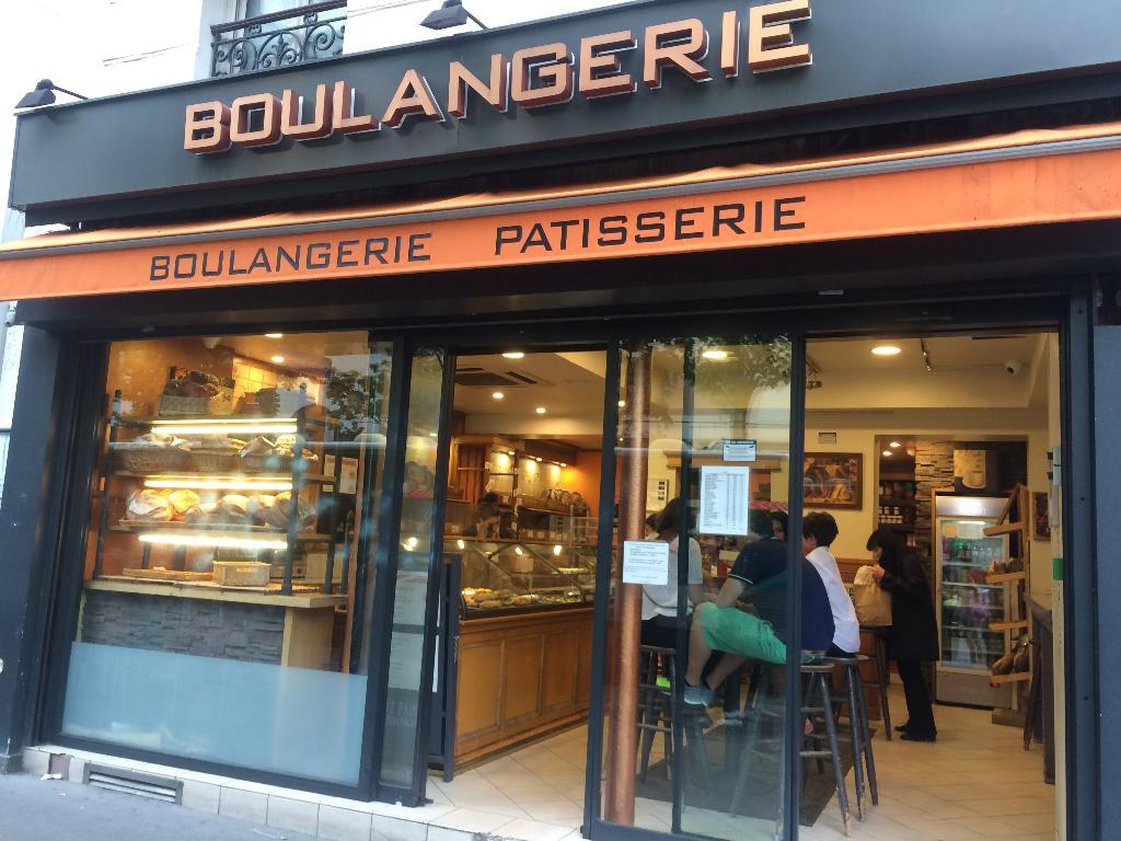 Hakkam Noreddine - Boulangerie pâtisserie, 49 rue Linois 75015 Paris - Adresse, Horaire