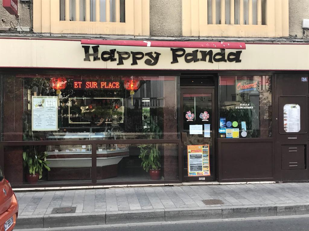 Happy panda restaurant 38 avenue jean jaur s 78500 sartrouville adresse horaire - Restaurant or grill sartrouville ...