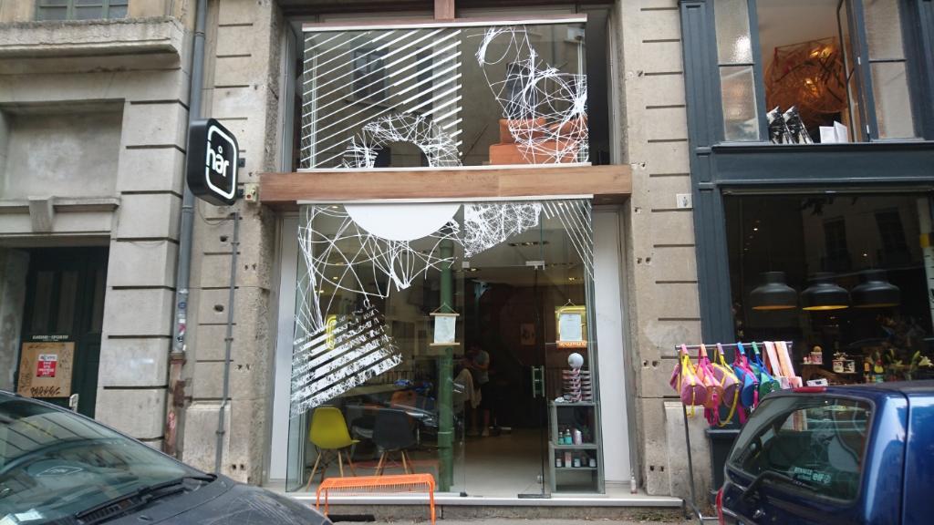 Vitet jb coiffeur 4 rue louis vitet 69001 lyon for 9 rue du jardin des plantes 69001 lyon