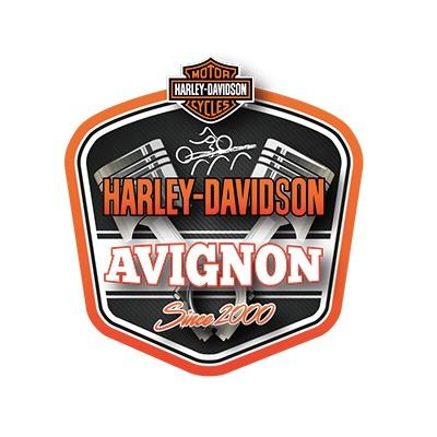 harley davidson avignon agent concessionnaire motos et scooters route nationale 100 30650. Black Bedroom Furniture Sets. Home Design Ideas