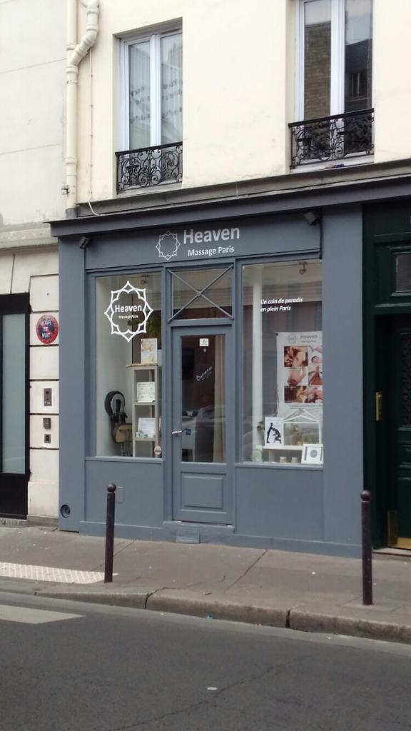 heaven massage paris institut de beaut 70 rue de saintonge 75003 paris adresse horaire. Black Bedroom Furniture Sets. Home Design Ideas