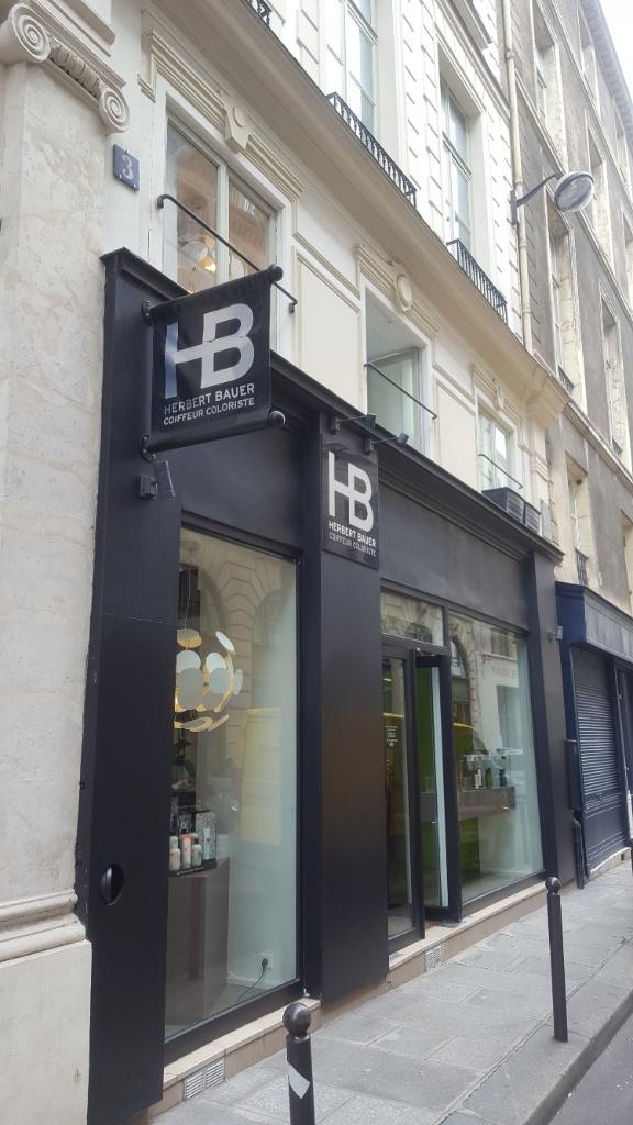 herbert bauer coiffeur 3 rue d 39 aboukir 75002 paris adresse horaire. Black Bedroom Furniture Sets. Home Design Ideas